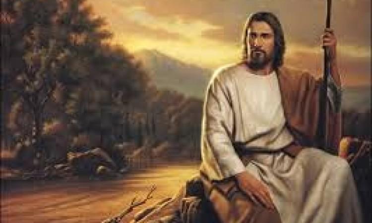 PESSOAS QUE DIZEM SER JESUS
