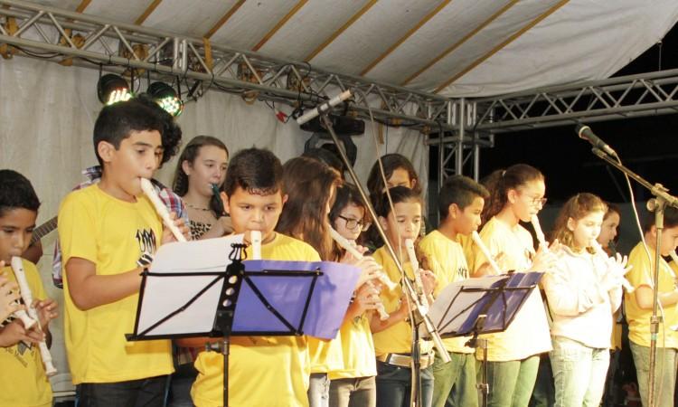 Escola de Municipal Música Jorge Andrade promove recital anual de 16 a 20 de novembro