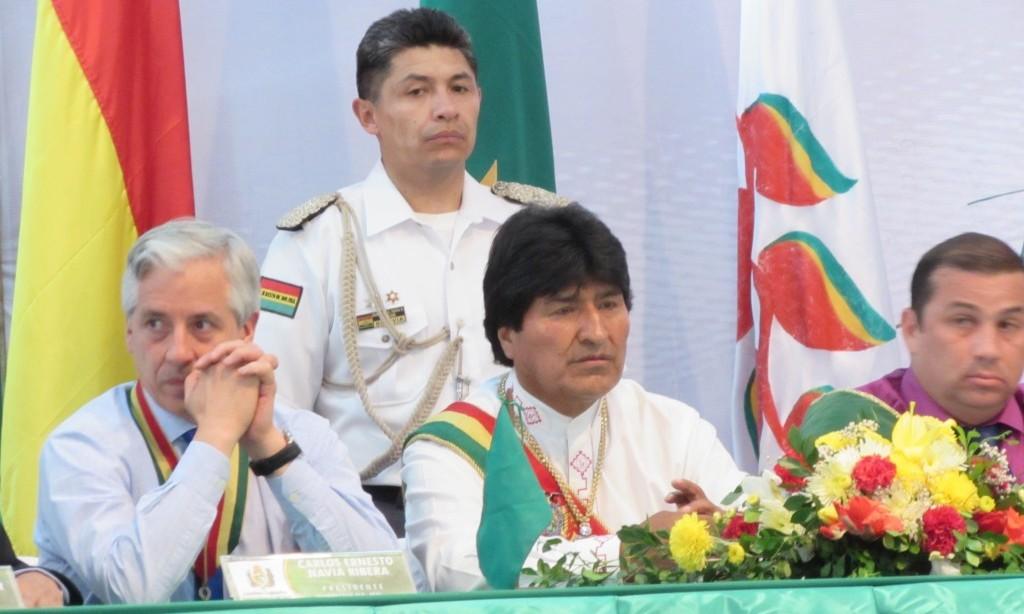 Caravana de Integração Brasil – Bolívia