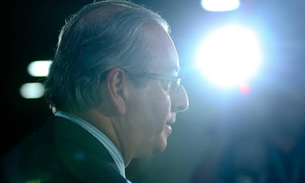Cunha é notificado sobre pedido de afastamento e tem 10 dias para defesa