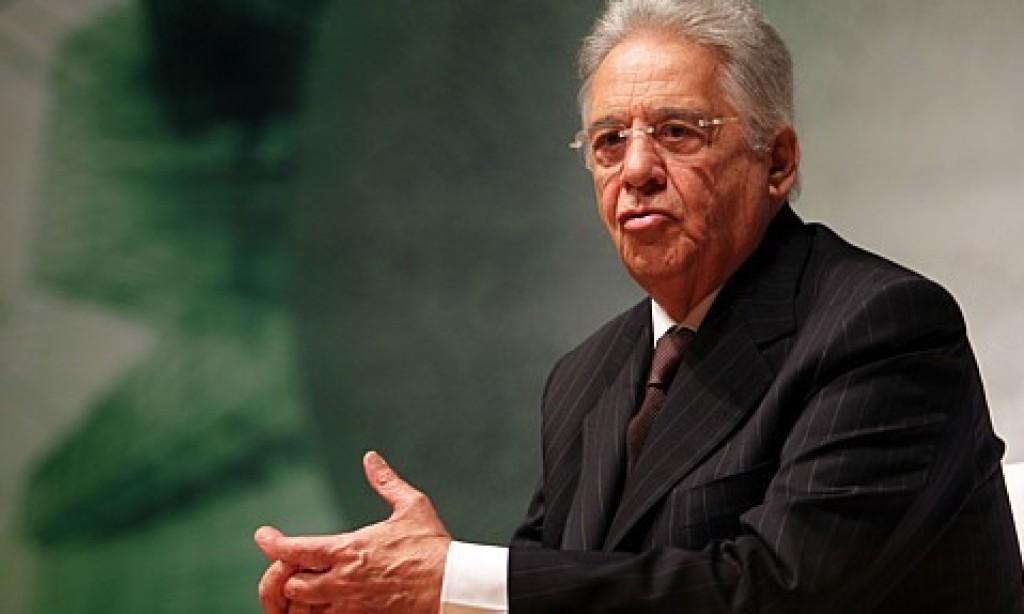 PF abre inquérito para investigar Fernando Henrique Cardoso