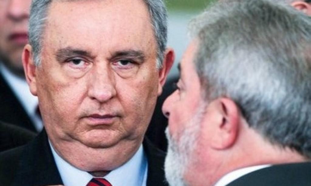 Petistas começam a jogar aliados ao mar. Bumlai desmente versão de Lula.