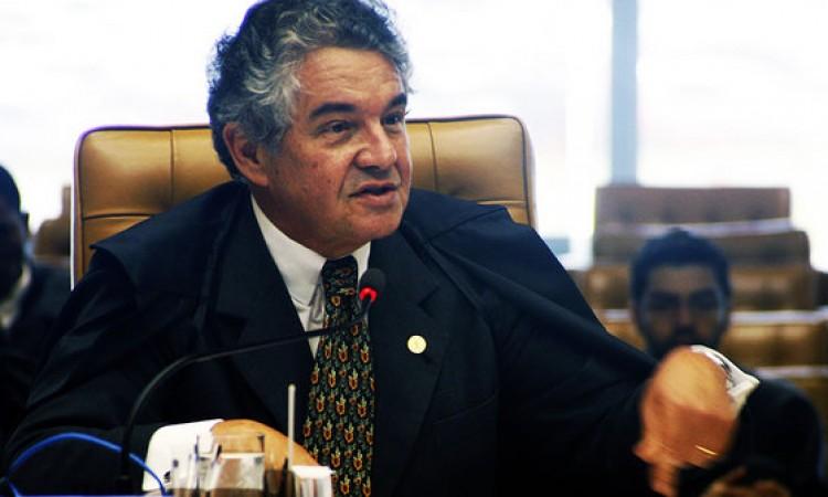 Ministro Marco Aurélio Mello, do STF: Moro cometeu crime
