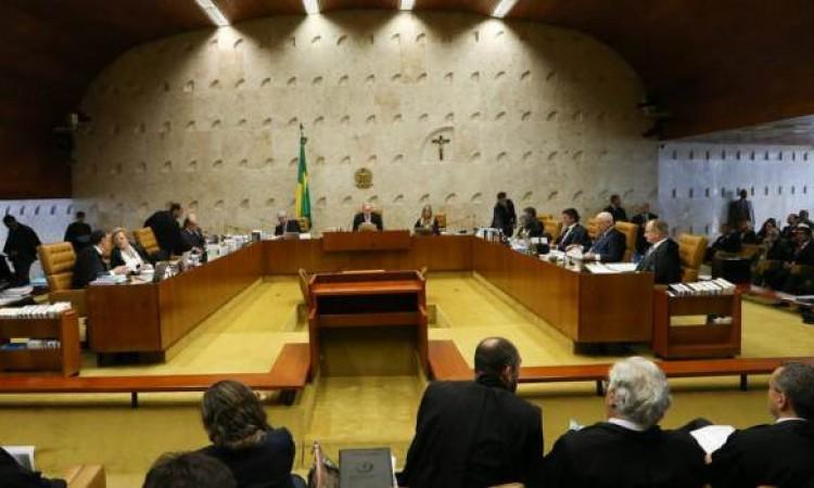 Maioria do STF decide tirar de Sérgio Moro as investigações sobre Lula