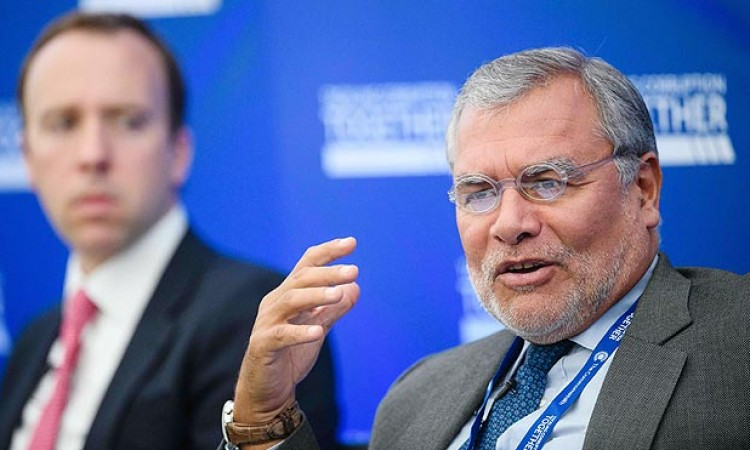 'Velha política' ameaça a Lava Jato, diz chefe da Transparência Internacional