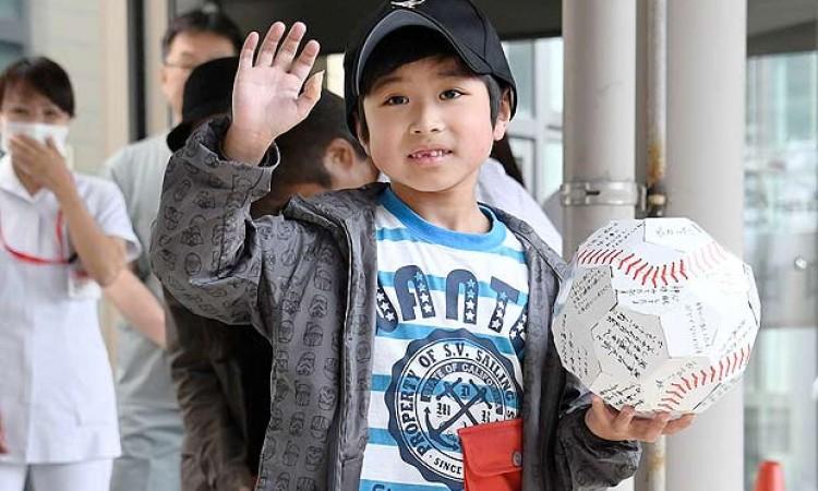 Caso do menino abandonado reflete atitude japonesa quanto a disciplina