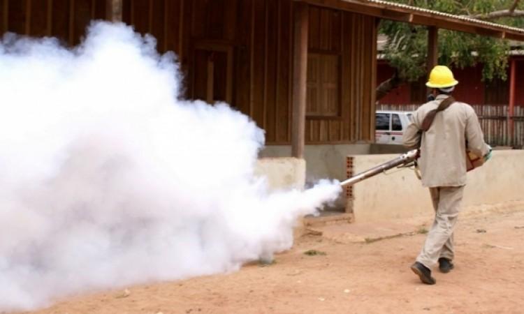 Município de Porto Velho chega a baixo risco de infestação de malária, pela primeira vez na história