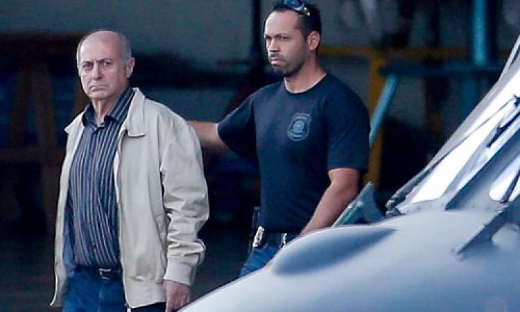 Justiça bloqueia R$ 103 mi do PT, de Paulo Bernardo e de João Vaccari Neto
