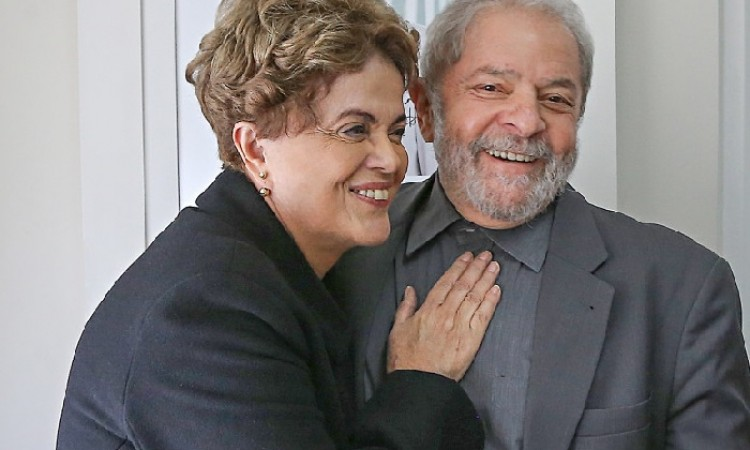 PT deve lançar Lula como candidato à Presidência no primeiro semestre de 2017