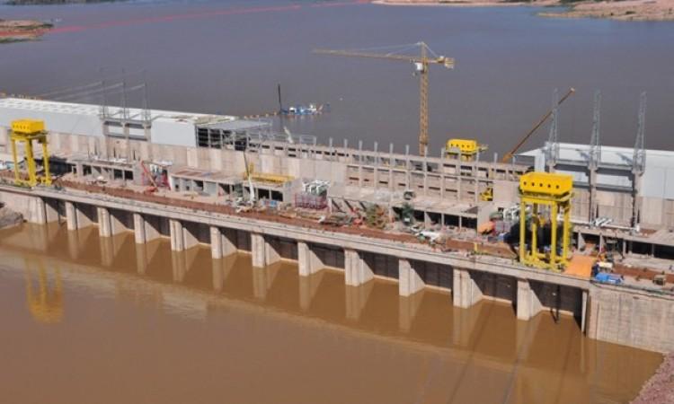 Ministério Público pede na Justiça cancelamento da licença de operação da hidrelétrica de Jirau