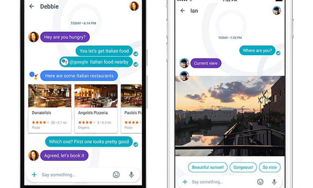 Google lança aplicativo de mensagem 'inteligente' Allo, rival do WhatsApp