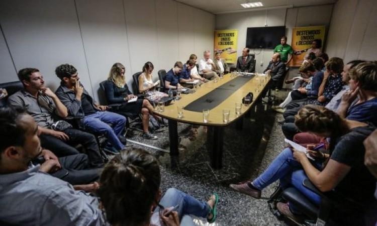 Universitários da Áustria elegem Rondônia para estudos de mestrado que tratam de desenvolvimento e meio ambiente