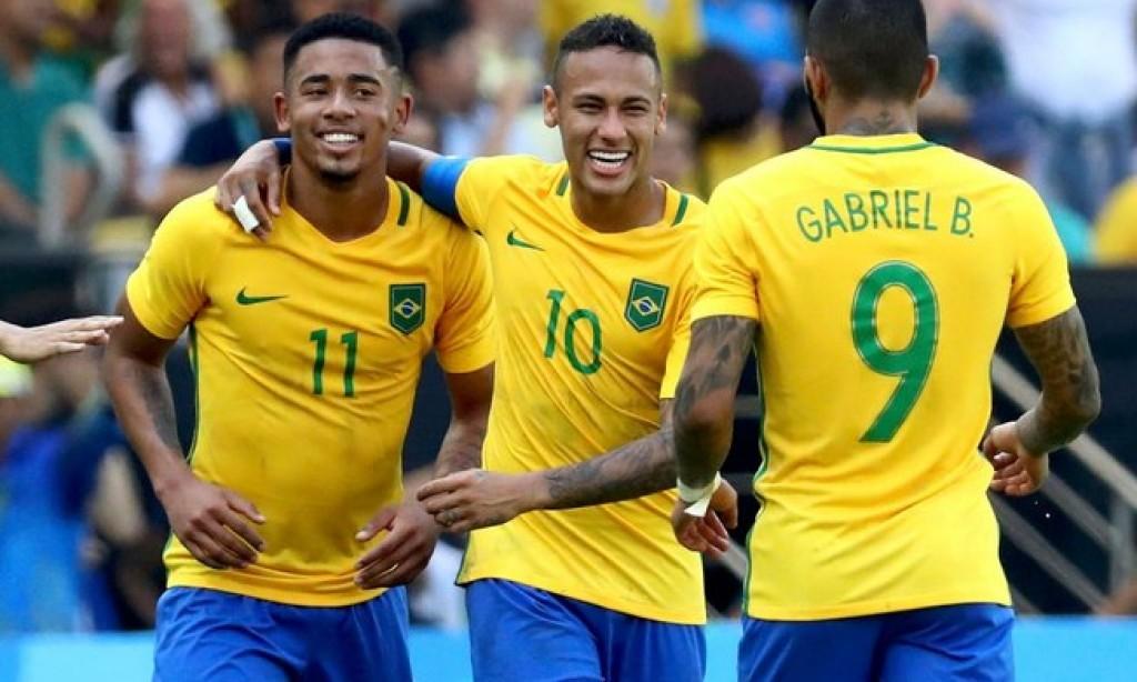 CBF mantém base da seleção para próximos jogos das eliminatórias da Copa 2018