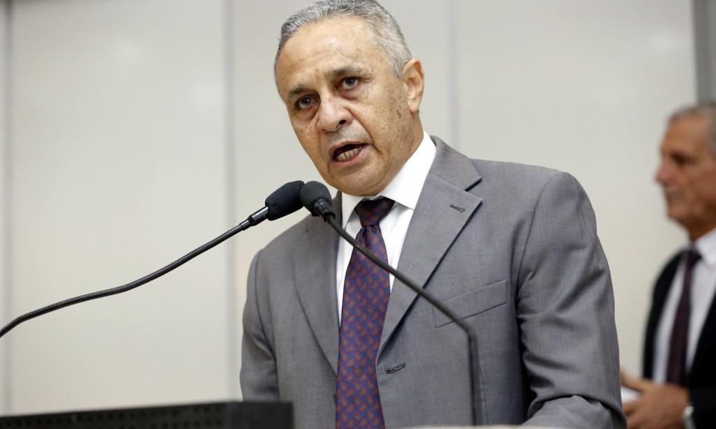 Ribamar propõe audiência pública para debate sobre assentamento Dilma Rousseff