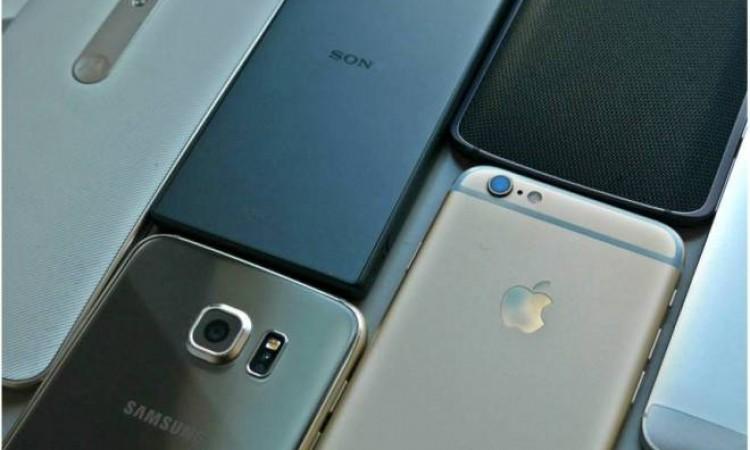Saiba quais os smartphones mais buscados para o Natal