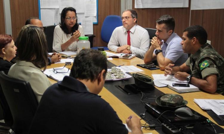 Agevisa planeja estratégias de combate ao mosquito aedes aegypti em Rondônia