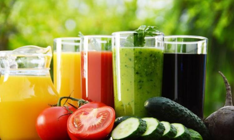 Suco detox: quando ele faz bem (ou mal) para a saúde