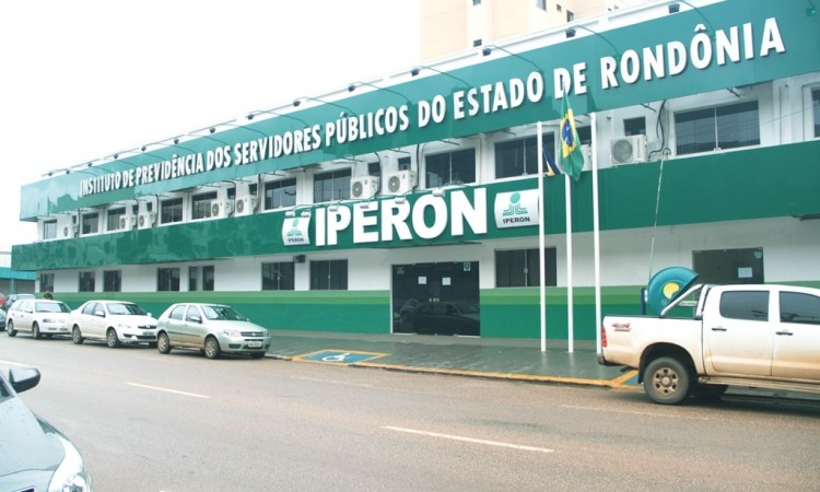 Iperon inicia recadastramento de aposentados e pensionistas de Rondônia