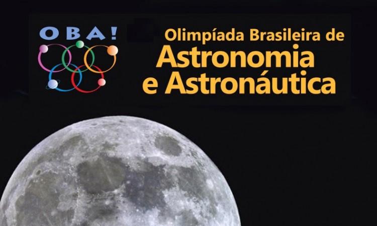 Escolas já podem se inscrever na olimpíada de astronomia deste ano