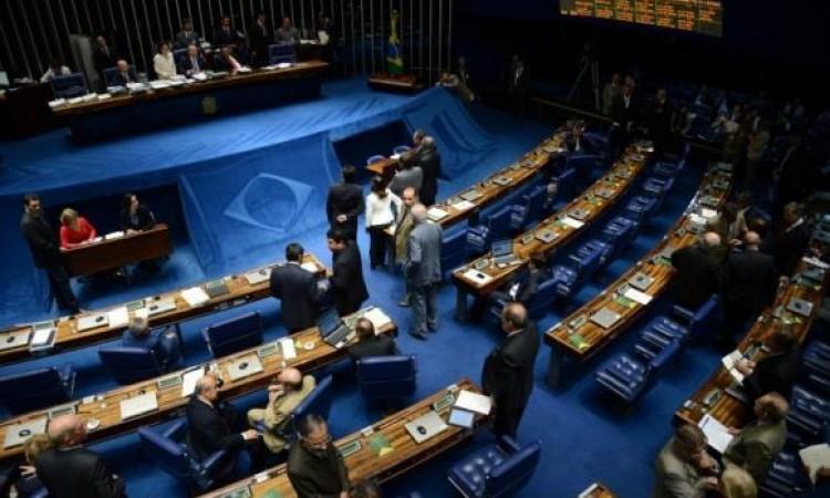 Proposta que regulamenta fundo eleitoral é aprovada no Senado e vai à sanção