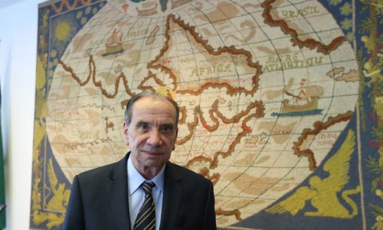 Chanceler brasileiro considera que Venezuela já se tornou uma ditadura