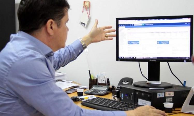 Detran moderniza sistema online de emissão de documentos para eliminar filas em Rondônia