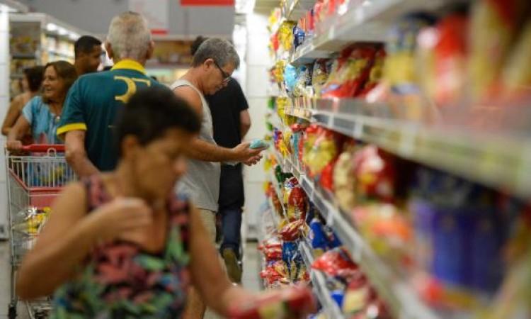 Mercado financeiro diz que inflação deve fechar o ano em 4,36%