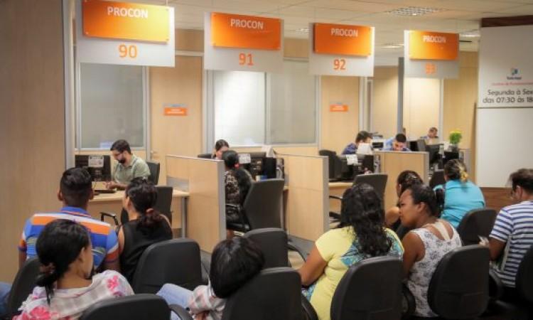 No Dia do Consumidor, Procon afirma que 85% das reclamações registradas em Rondônia são resolvidas