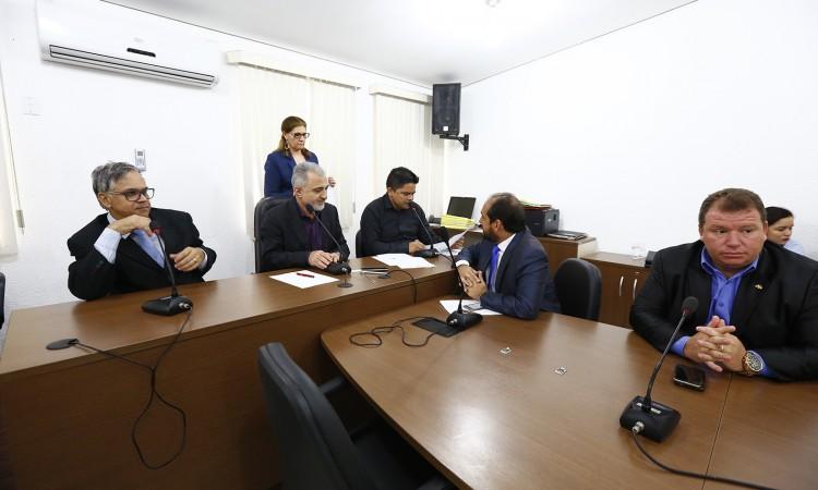 Comissão do Hospital de Câncer se reunirá com autoridades para discutir problemas no credenciamento