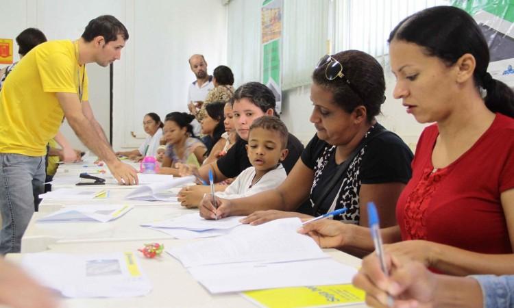 Mutuários da 3ª etapa do Orgulho do Madeira são chamados para assinar contratos com o Banco do Brasil