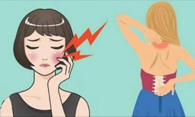 Os sinais que avisam que um infarto está prestes a acontecer numa mulher!