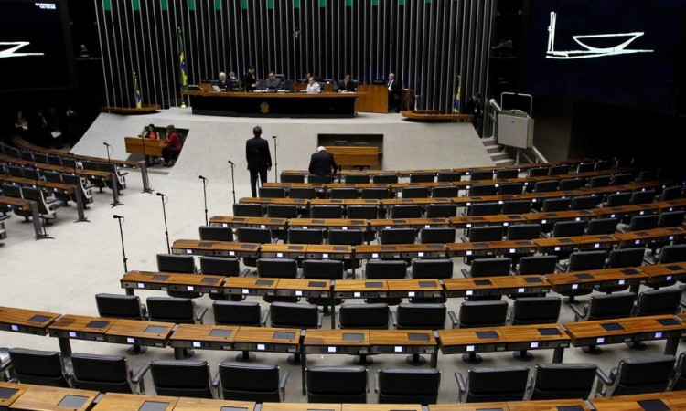 Câmara analisa nesta semana PEC que cria distritão e financiamento público