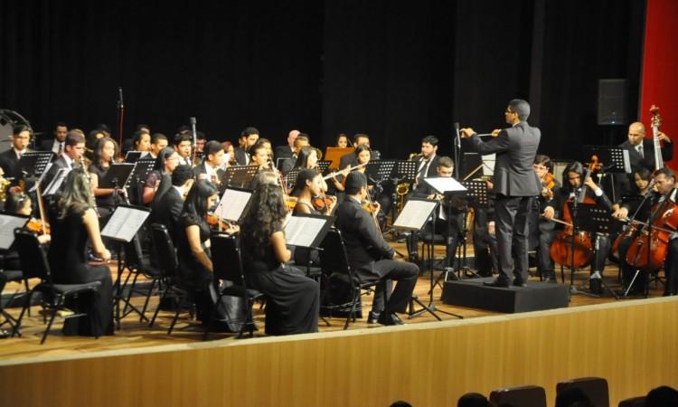 Orquestra Harmonia Celeste se apresenta neste sábado no Teatro Palácio das Artes, em Porto Velho
