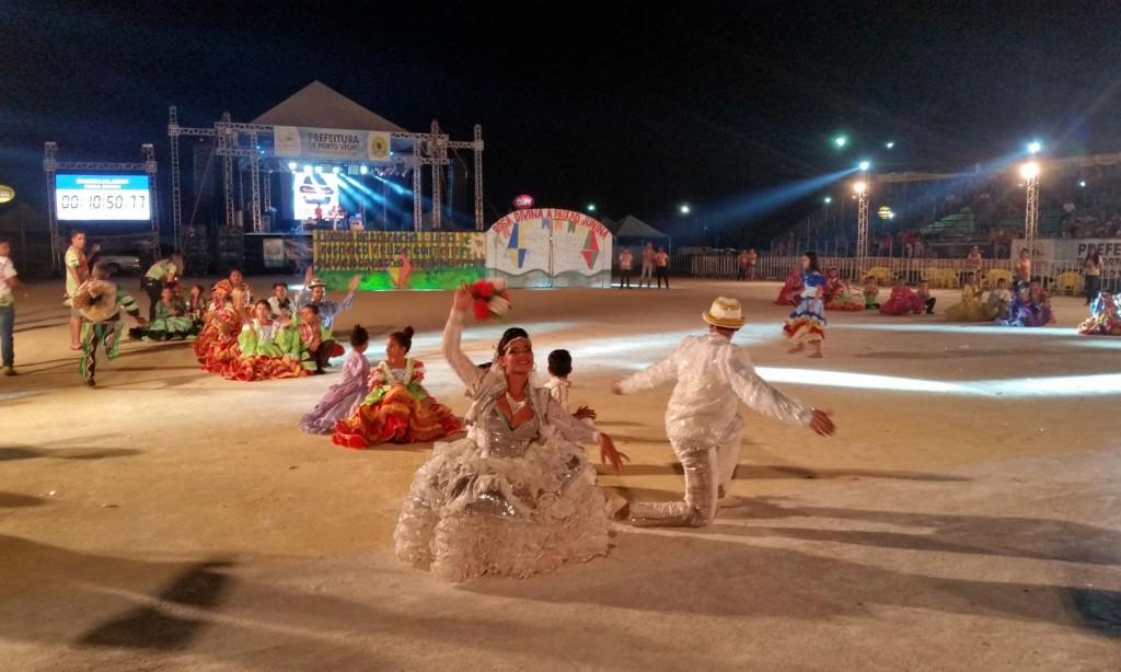 Confira a programação da 36ª edição do Arraial Flor do Maracujá em Porto Velho