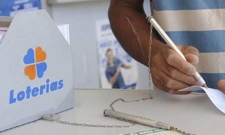 Loterias federais têm aumento real de arrecadação de mais de 6% em um ano