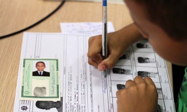 Instituto de Identificação Civil e Criminal de Rondônia instala três postos em Porto Velho e cinco nos distritos