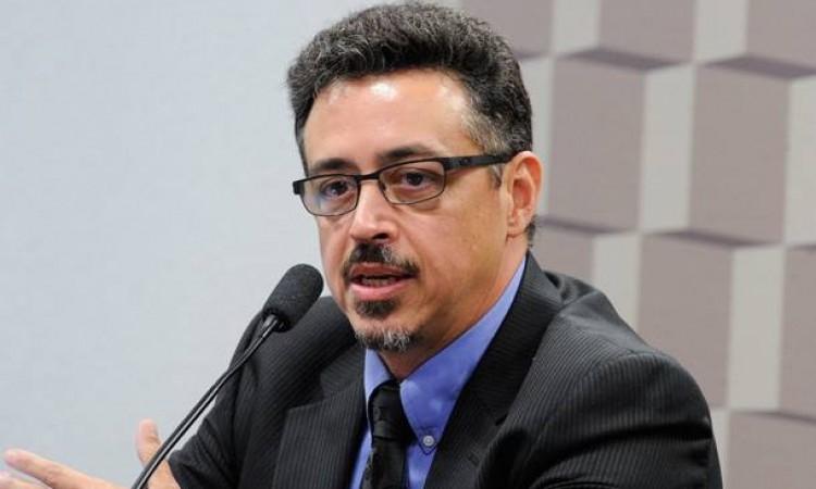 Sergio Sá Leitão é o novo ministro da Cultura