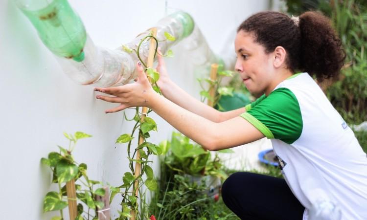 Sedam anuncia ação estratégica de Mapeamento de Experiências em Educação Ambiental em Rondônia