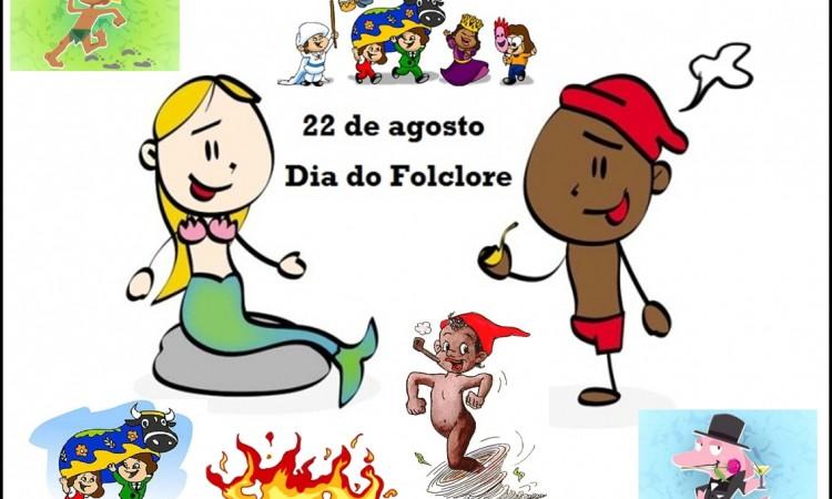 """Prefeitura celebra """"Dia do Folclore"""" com programação no Mercado Cultural"""