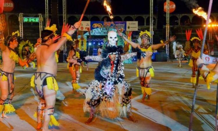 Tradicional festival folclórico do Amazonas começa nesta sexta-feira