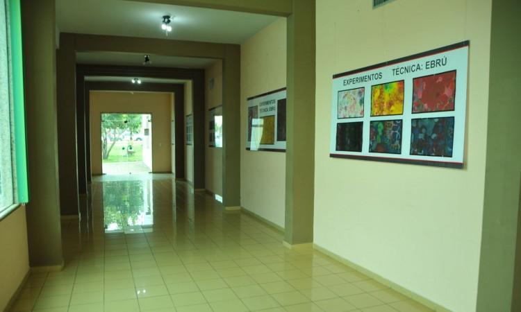 I Exposição Didática, Artes e Reações Químicas começam nesta sexta-feira