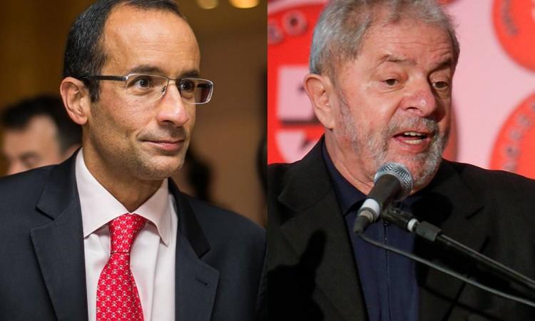 Odebrecht diz que valores a Lula superam os marcados em planilha