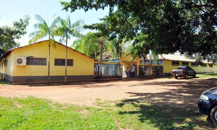 Escola municipal na zona Leste tem projeto aprovado pelo Unicef