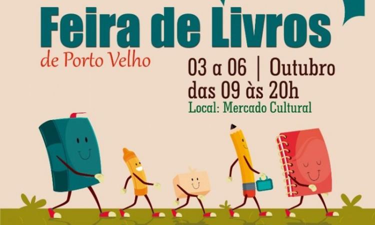 Festival de Literatura da Amazônia será em outubro
