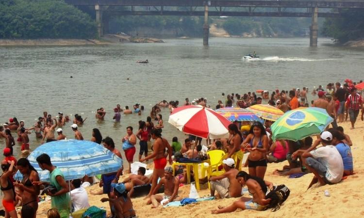 Prefeitura de Porto Velho realizará Festival de Praia no distrito de Jaci-Paraná em outubro