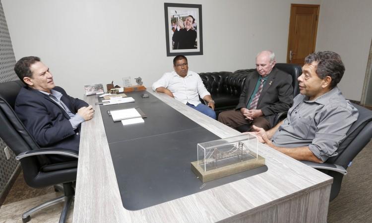 Pastores alertam para possível mudança na Sepaz, que pode trazer prejuízos