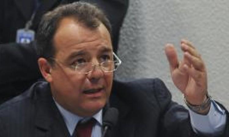 Justiça Federal condena Sergio Cabral a 45 anos de prisão