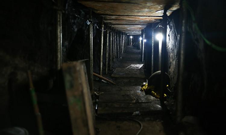 Presos em túnel que levava a R$ 1 bi podem ter punição leve e sem cadeia