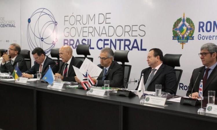 Brasil Central vai dar suporte a municípios vulneráveis e quer governo federal protegendo as fronteiras