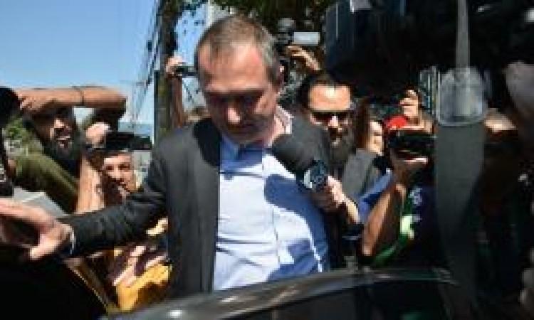 Fachin envia à PGR pedido para apurar se Janot descumpriu delação da JBS